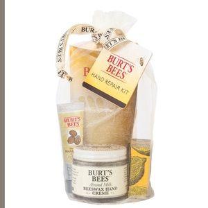 Burt's Bees Hand Repair Cream Gift Bag